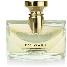 Bvlgari Pour Femme tester 100 ml parfémovaná voda