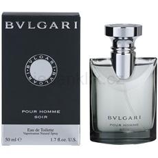 Bvlgari Pour Homme Soir 50 ml toaletní voda