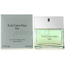 Calvin Klein Truth for Men 50 ml toaletní voda