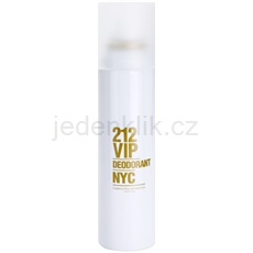 Carolina Herrera 212 VIP 212 VIP 150 ml deospray