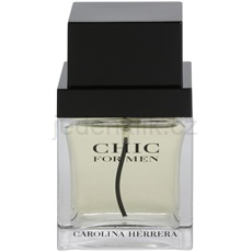Carolina Herrera Chic for Men 60 ml toaletní voda