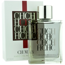 Carolina Herrera CH Men CH Men 100 ml voda po holení