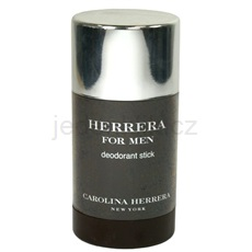 Carolina Herrera Herrera for Men 75 ml deostick