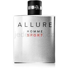 Chanel Allure Homme Sport 150 ml toaletní voda