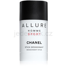 Chanel Allure Homme Sport 75 ml deostick