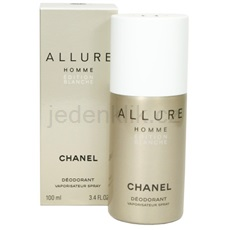 Chanel Allure Homme Édition Blanche 100 ml deospray