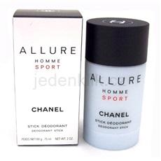 Chanel Allure Homme Sport 75 ml deostick