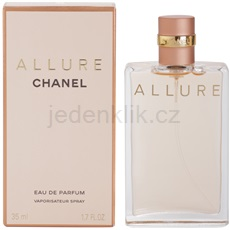 Chanel Allure 35 ml parfémovaná voda
