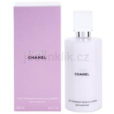 Chanel Chance 200 ml tělové mléko pro ženy tělové mléko