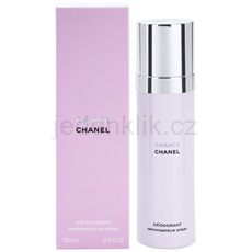 Chanel Chance 100 ml deospray