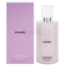 Chanel Chance 200 ml sprchový gel