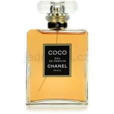 Chanel Coco 100 ml parfémovaná voda pro ženy parfémovaná voda