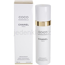 Chanel Coco Mademoiselle Coco Mademoiselle 100 ml deospray