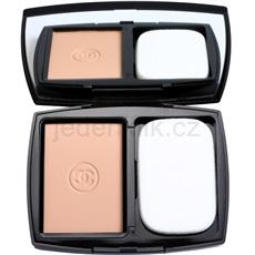 Chanel Mat Lumière Compact rozjasňující pudr odstín 70 Pastel (SPF 10) 13 g