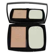 Chanel Mat Lumière Compact rozjasňující pudr odstín 100 Intense (SPF 10) 13 g
