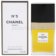 Chanel N°5 35 ml parfémovaná voda