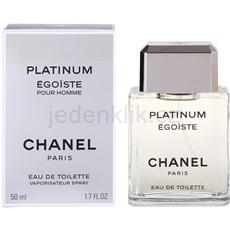 Chanel Égoïste Platinum 50 ml toaletní voda