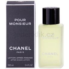 Chanel Pour Monsieur 100 ml voda po holení