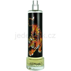 Christian Audigier Ed Hardy For Men tester 100 ml toaletní voda