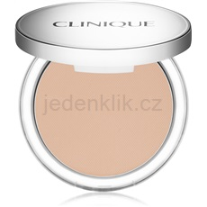 Clinique Superpowder kompaktní pudr a make-up 2 v 1 odstín 10 g