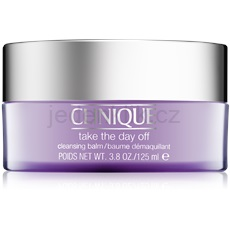 Clinique Take The Day Off odličovací a čisticí balzám 125 ml