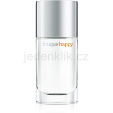 Clinique Happy Happy 30 ml parfémovaná voda