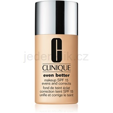 Clinique Even Better™ Even Better™ Makeup SPF 15 korekční make-up SPF 15 odstín CN 52 Neutral 30 ml