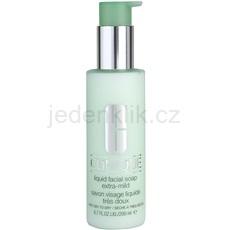 Clinique 3 Steps čisticí mýdlo pro suchou až velmi suchou pleť 200 ml