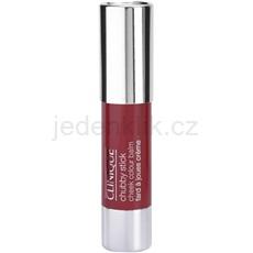 Clinique Chubby Stick Cheek Colour Balm tvářenka v tužce odstín 04 Plumped Up Peony  6 g