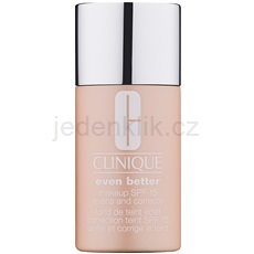 Clinique Even Better Even Better korekční make-up SPF 15 odstín CN 52 Neutral 30 ml