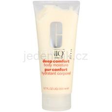 Clinique Sparkle Skin tělové mléko pro suchou pokožku 200 ml