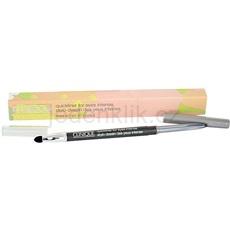 Clinique Quickliner™ for Eyes Intense tužka na oči odstín 05 Intense Charcoal  0,28 g