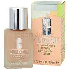 Clinique Superbalanced Superbalanced tekutý make-up odstín 33 Cream 30 ml