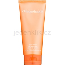 Clinique Happy™ 200 ml sprchový gel