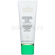 Collistar Special Perfect Body deodorant roll-on pro všechny typy pokožky 75 ml