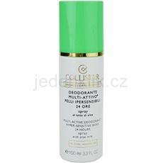 Collistar Special Perfect Body deodorant ve spreji pro citlivou pokožku 100 ml