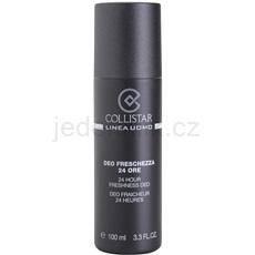 Collistar Man deodorant ve spreji s 24 hodinovou ochranou 100 ml