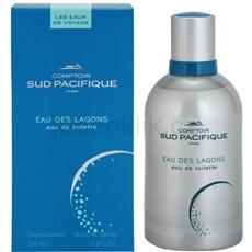 Comptoir Sud Pacifique Eau Des Lagons 100 ml toaletní voda