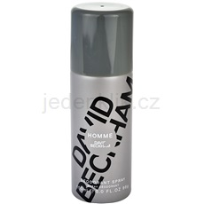 David Beckham Homme 150 ml deospray