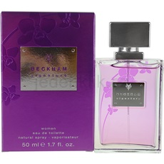 David Beckham Signature for Her 50 ml toaletní voda