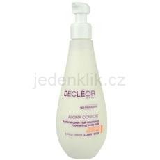 Decléor Aroma Confort tělové mléko pro suchou pokožku 250 ml