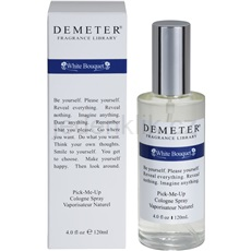 Demeter White Bouquet 120 ml kolínská voda