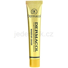 Dermacol Cover make-up SPF 30 odstín 213 (Make-up Cover Waterproof) 30 g