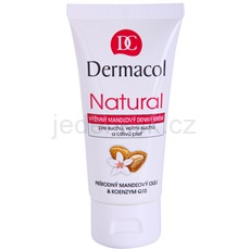 Dermacol Natural výživný denní krém pro suchou až velmi suchou pleť 50 ml