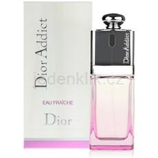 Dior Dior Addict Eau Fraîche (2012) 50 ml toaletní voda
