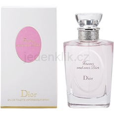 Dior Les Creations de Monsieur Dior Forever and Ever 100 ml toaletní voda