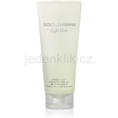 Dolce & Gabbana Light Blue Light Blue 200 ml sprchový gel