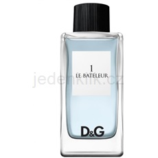Dolce & Gabbana D&G Le Bateleur 1 100 ml toaletní voda