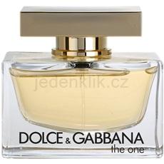 Dolce & Gabbana The One tester 75 ml parfémovaná voda