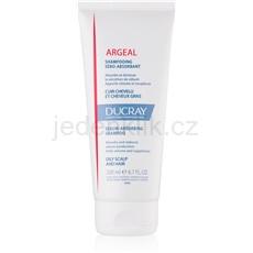 Ducray Argeal šampon pro mastné vlasy 200 ml